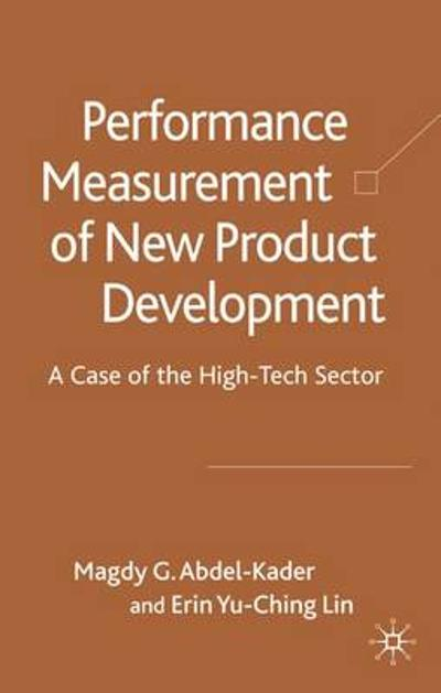 Performance Measurement of New Product Development Teams - Erin Yu-Ching Lin