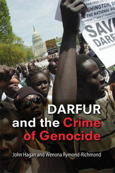 Darfur and the Crime of Genocide - Wenona Rymond-Richmond