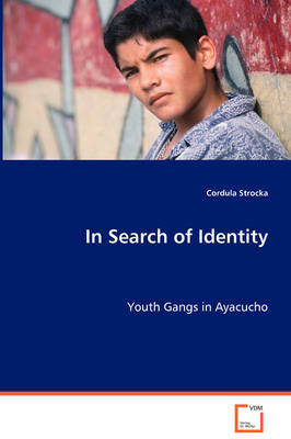 In Search of Identity - Cordula Strocka