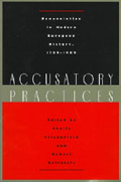 Accusatory Practices - Sheila Fitzpatrick