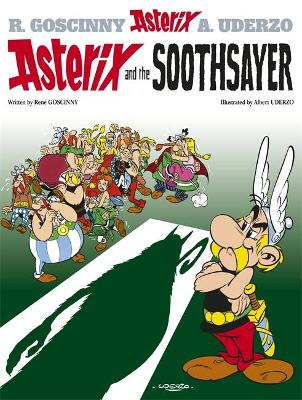 Asterix: Asterix and the Soothsayer - Rene Goscinny