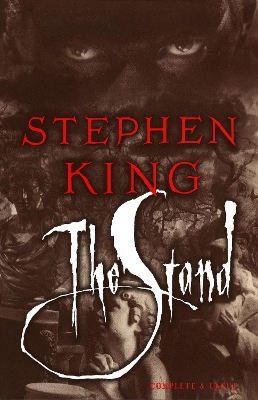 The Stand - Stephen, King