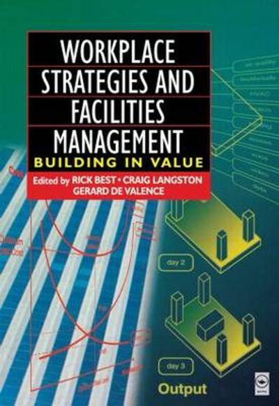 Workplace Strategies and Facilities Management - Rick Best