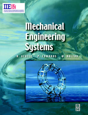 Mechanical Engineering Systems - Richard Gentle