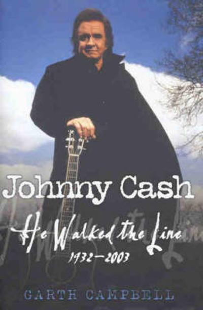 Johnny Cash - Garth Campbell
