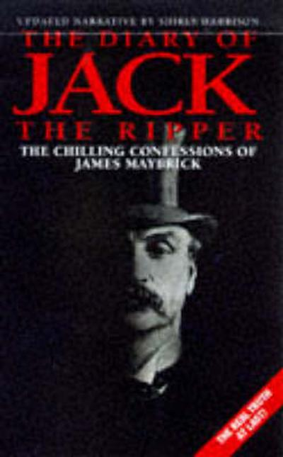 The Diary of Jack the Ripper - Shirley Harrison