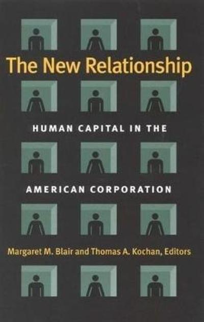 New Relationship - Margaret M. Blair