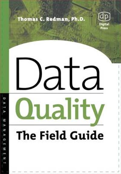 Data Quality - Thomas Redman