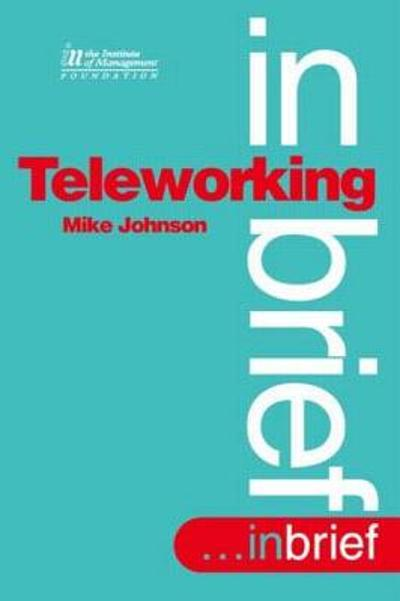 Teleworking - Mike Johnson