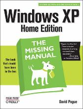 Windows XP Home Edition - David Pogue