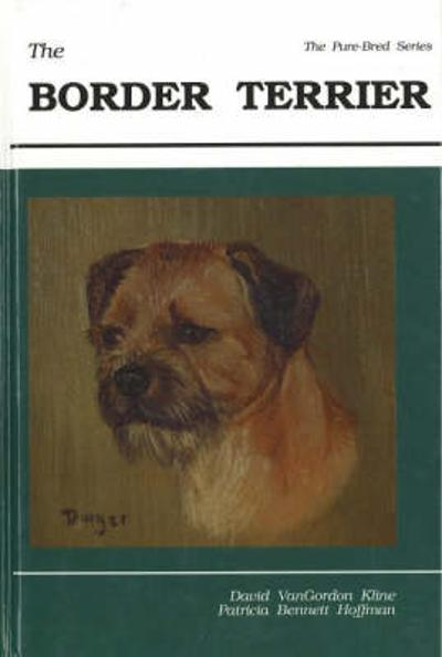 Border Terrier - David VanGordon Kline