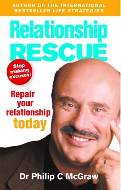 Relationship Rescue - Dr. Phillip McGraw