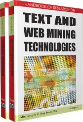 Handbook of Research on Text and Web Mining Technologies - Min Song Yi-Fang Brook Wu