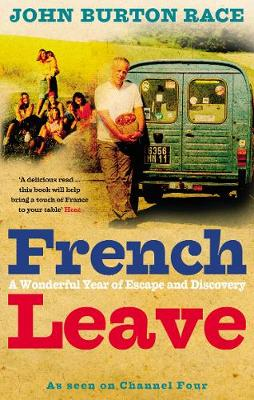 French Leave - John Burton-Race