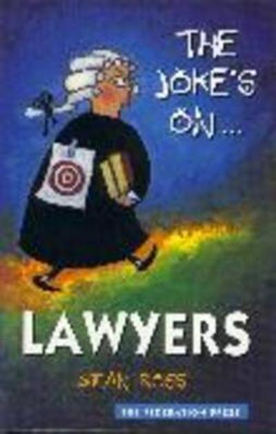 The Joke's on ... Lawyers - Ysaiah Ross