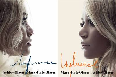 Influence - Mary-Kate Olsen