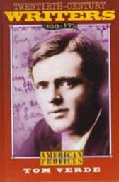 20th Century Writers - Tom Verde