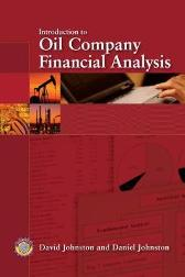 Introduction to Oil Company Financial Analysis - David Johnston Daniel Johnston
