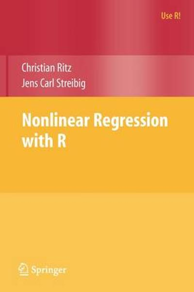 Nonlinear Regression with R - Christian Ritz