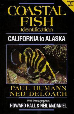 Coastal Fish Identification - Paul Humann