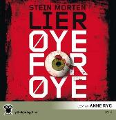 Øye for øye - Stein Morten Lier Anne Ryg