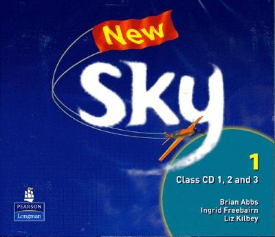 New Sky Class CD Level 1 - Ingrid Freebairn