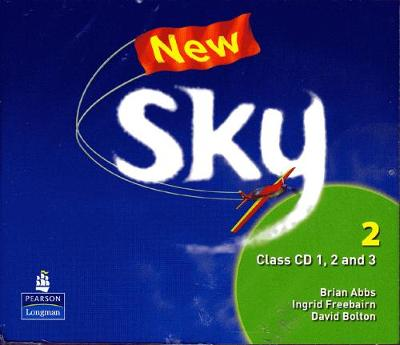 New Sky Class CD Level 2 - Ingrid Freebairn