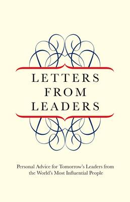 Letters from Leaders - Henry Dormann