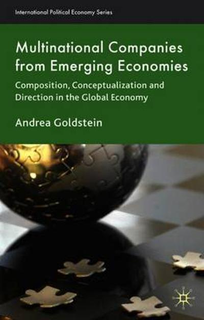 Multinational Companies from Emerging Economies - A. Goldstein