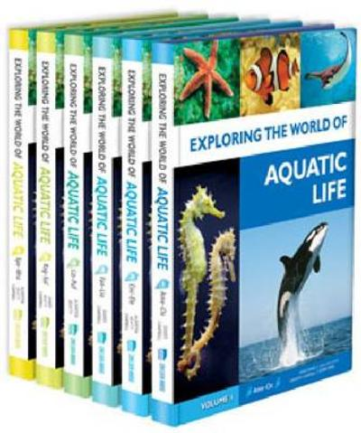 Exploring the World of Aquatic Life - John Dawes