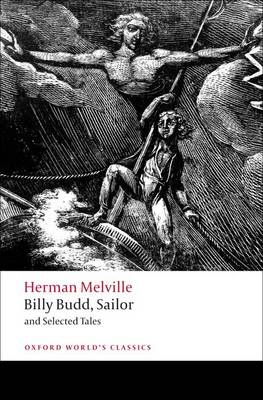 Billy Budd, Sailor and Selected Tales - Herman, Melville