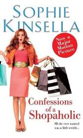 The secret dreamworld of a shopaholic - Sophie Kinsella