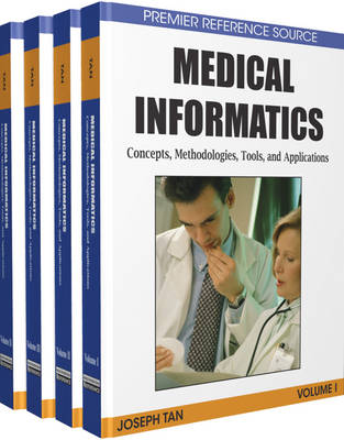 Medical Informatics - Joseph Tan