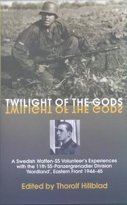 Twilight of the Gods - Thorolf Hillblad
