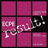 ECPE result!: Class CD (1) - Peter May