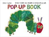The Very Hungry Caterpillar Pop Up Book, - Eric Carle