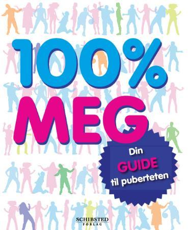 100% meg - Elinor Greenwood