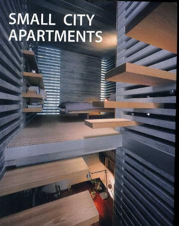 Small city apartments - Simone Schleifer