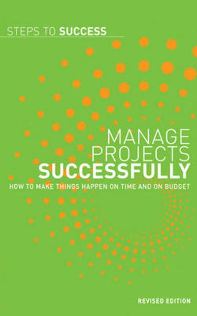 Manage Projects Successfully -