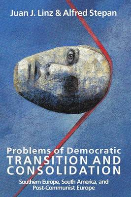 Problems of Democratic Transition and Consolidation - Juan J. Linz