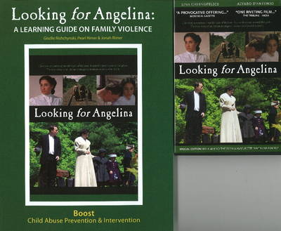 Looking for Angelina - Giselle Rishchynski