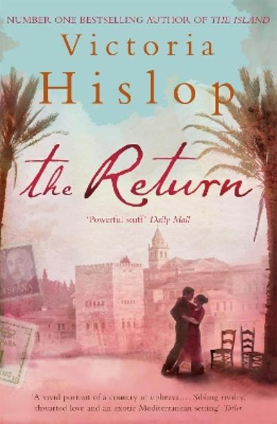 The return - Victoria Hislop