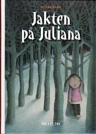 Jakten på Juliana - Runar Bang