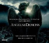 Angels and Demons Audio - Dan Brown Richard Poe
