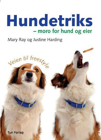 Hundetriks - Mary Ray