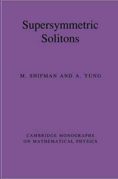 Supersymmetric Solitons - M. Shifman