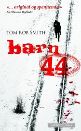 Barn 44 - Tom Rob Smith Erik Krogstad