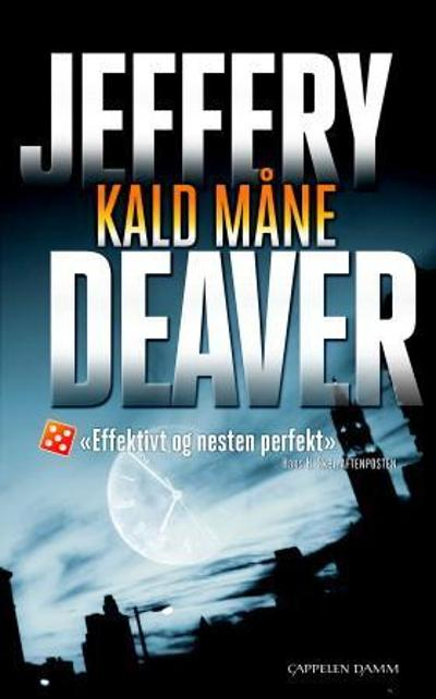 Kald måne - Jeffery Deaver