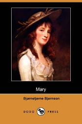 Mary (Dodo Press) - Bjornstjerne Bjornson