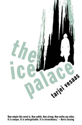 The ice palace - Tarjei Vesaas